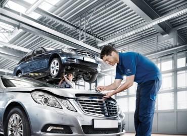 Sửa chữa, bảo dưỡng xe ô tô